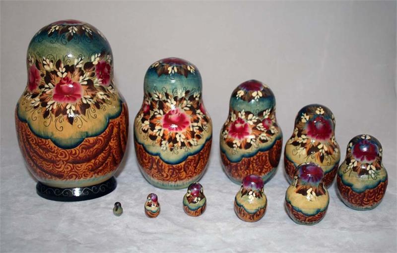 dating russian nesting dolls